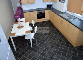 Thumbnail  Property to rent in Brighton Grove, Fenham, Newcastle