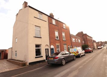 Thumbnail 4 bed terraced house for sale in Crompton Road, Macclesfield