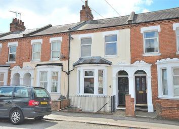 4 bed terraced house to rent in Lutterworth Road, Abington, Northampton NN1