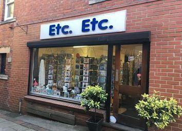 Thumbnail Retail premises to let in 4 White Hart Yard, Trowbridge