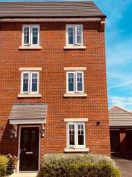 Thumbnail 5 bed semi-detached house for sale in Didcot, Oxfordshire