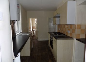 Thumbnail 1 bed flat to rent in Corporation Road, Hendon, Sunderland