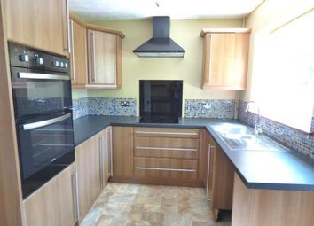 Thumbnail 2 bedroom terraced house for sale in St. Faiths Close, Gosport