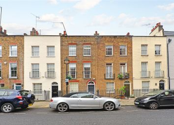 Thumbnail 3 bed terraced house to rent in Shouldham Street, London