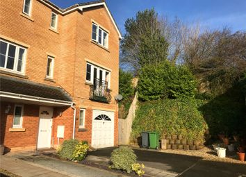 4 bed end terrace house for sale in Enbourne Drive, Pontprennau, Cardiff CF23