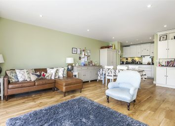 Thumbnail 3 bed flat for sale in Conningham Court, 21 Dowding Drive, London