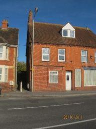 Thumbnail 1 bed flat to rent in Burnett House, Newbury, Gillingham, Dorset