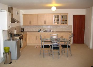 Thumbnail 1 bed flat to rent in Taplin Road, Hillsborough, Sheffield