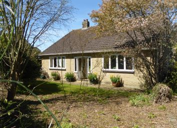 Thumbnail 3 bed detached house for sale in Main Street, Laxton, Corby