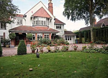 Thumbnail 3 bedroom detached house for sale in Adamthwaite Drive, Stoke-On-Trent