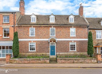 Crown Walk, High Street, Oakham LE15. 7 bed town house for sale