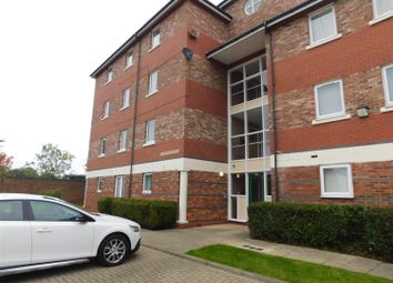 Thumbnail 2 bed flat to rent in Rodney Close, Tynemouth, North Shields