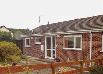 Thumbnail 3 bed bungalow for sale in Fleming Way, Neyland, Milford Haven