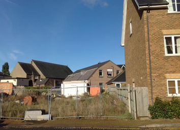 Thumbnail Land for sale in White Lion Street, Hemel Hempstead