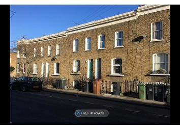 Thumbnail Room to rent in Albyn Road, London
