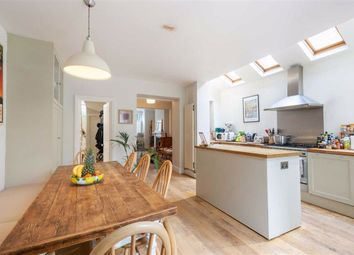 Thumbnail 4 bed terraced house for sale in St. Elmo Road, London
