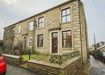 Thumbnail 4 bed end terrace house for sale in Burnley Road, Ramsbottom, Bury