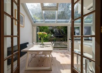 Thumbnail 3 bedroom flat for sale in Alexander Street, London