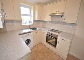 Thumbnail 1 bed terraced house to rent in Elvington, King's Lynn