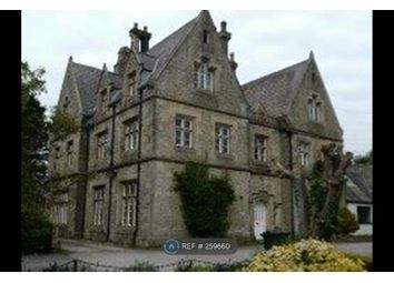 Thumbnail 1 bed flat to rent in Rectory Gardens, Lancaster