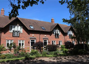 Thumbnail 3 bed terraced house for sale in King Edward Place, Wheathampstead, Hertfordshire