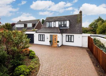 4 bed detached house for sale in Hilltop Rise, Bookham, Leatherhead KT23