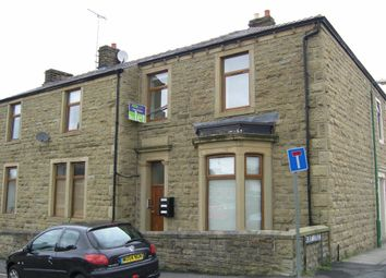 Thumbnail 2 bed maisonette to rent in Hartley Street, Oswaldtwistle, Accrington