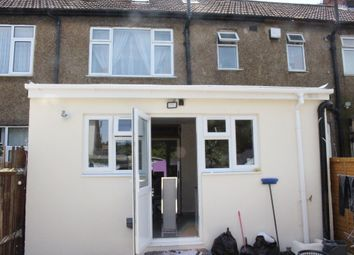Thumbnail 4 bed terraced house for sale in Lincoln Way, Enfield, (Hmo)