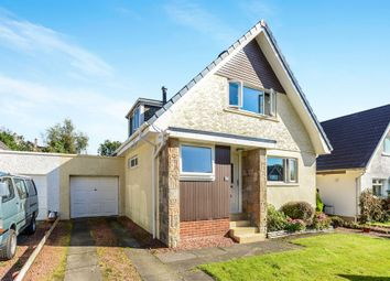 Thumbnail 4 bed detached house for sale in Duchess Drive, Helensburgh