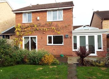 Thumbnail 4 bed detached house for sale in Erdington Way, Toton, Nottingham