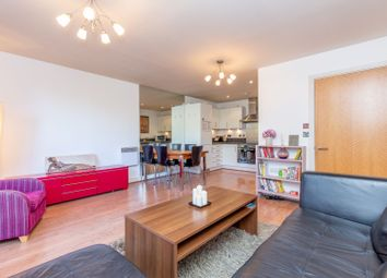 Thumbnail 2 bed flat for sale in 5 Meath Crescent, London