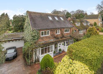 5 bed detached house for sale in Church Lane West, Aldershot, Hampshire GU11