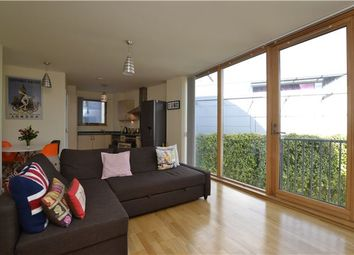 Thumbnail 1 bed flat for sale in Waverley House, Cathedral Walk, Bristol