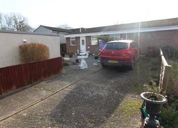 3 bed bungalow for sale in Sandpiper Road, Walderslade, Kent ME5