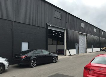 Thumbnail Warehouse to let in Penketh Business Park, Liverpool Road, Warrington