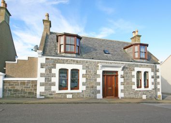Thumbnail 3 bed detached house for sale in 15 Admiralty Street, Portknockie