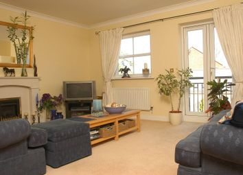 Thumbnail 4 bed terraced house to rent in Florence Way, Knaphill