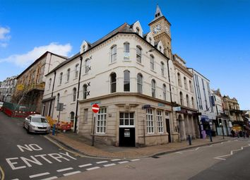 Thumbnail 5 bedroom flat for sale in High Street, Ilfracombe