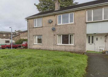 Thumbnail 2 bed flat for sale in Crag View, Staveley, Kendal
