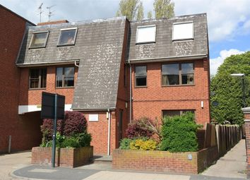 Thumbnail 2 bed flat to rent in Victoria Street, St Albans, Hertfordshire
