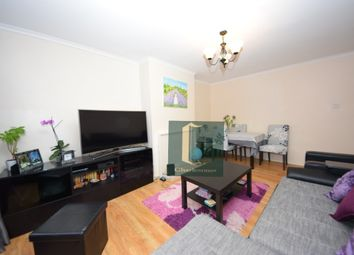 Thumbnail 3 bed flat to rent in Henrys Walk, Ilford