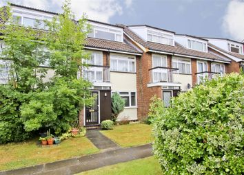 Thumbnail 1 bed maisonette for sale in Claire Court, Westfield Park, Pinner