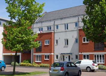 2 bed flat for sale in Broad Street, Cambourne, Cambridge CB23