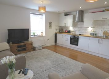 Thumbnail 2 bed flat for sale in Ruskin Road, Kingsthorpe, Northampton
