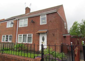 Thumbnail 3 bedroom semi-detached house for sale in Fawdon Lane, Fawdon, Newcastle Upon Tyne