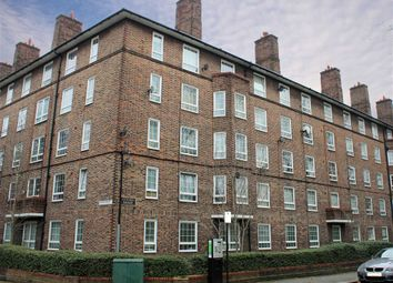 Thumbnail 3 bed flat for sale in Staple Street, London