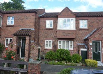 Thumbnail 2 bed flat for sale in Applegarth Court, Northallerton