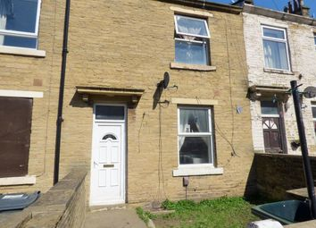 Thumbnail 1 bedroom terraced house for sale in Cambridge Street, Great Horton, Bradford
