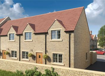 Thumbnail 2 bed end terrace house for sale in Three Midsomer Cottages, Church Farm, Frome Road, Rode