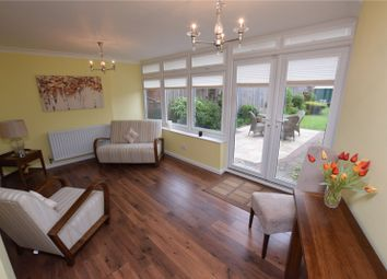 Thumbnail 3 bedroom semi-detached house for sale in Esk Way, Rise Park